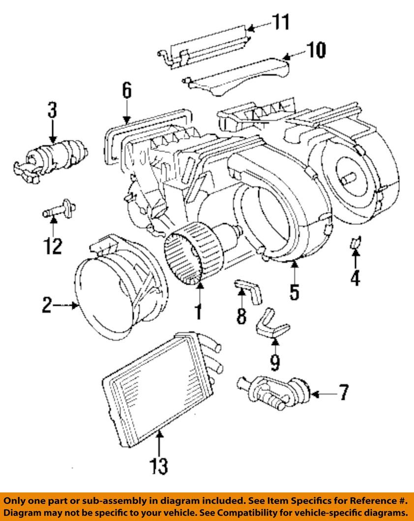 Audi Oem 92 94 V8 Quattro 42l Heater Clamp 321819059 Ebay Engine Diagram 4 On Only Genuine Oe Factory Original Item