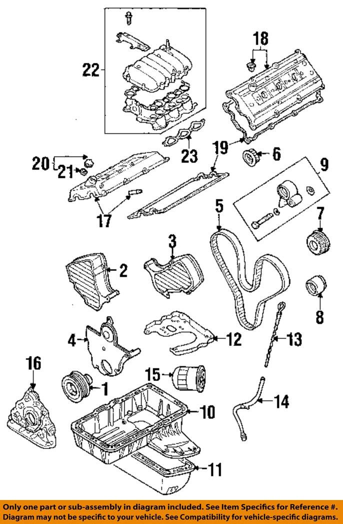 isuzu rodeo oem 98 04 3 2l v6 motor tapón de llenado aceite 2004 isuzu rodeo engine diagram belt 20 on diagram only genuine oe factory original item