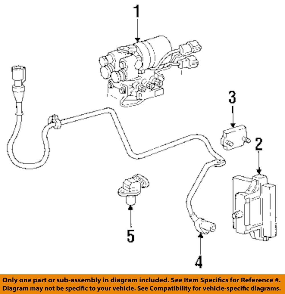 1994 Mazda Navajo Engine Diagram Electrical Wiring Diagrams 94 Fuse Oem 93 Abs Anti Lock Brakes Front Speed Sensor Navhoe Cars