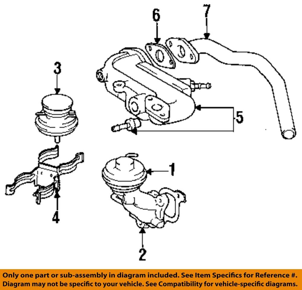 30 2003 Lexus Es300 Vacuum Diagram