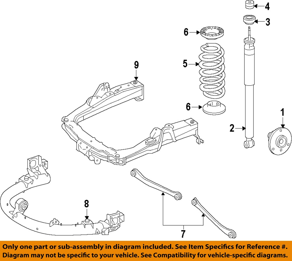 OEDIAG2_F001090 smart oem 08 16 fortwo rear suspension lateral arm 4513500129 ebay