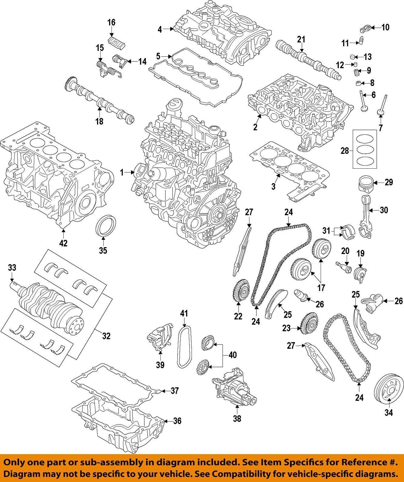 Mini Oem 07 15 Cooper Engine Water 11517648827 Ebay Diagram Countryman Solar Power Plant