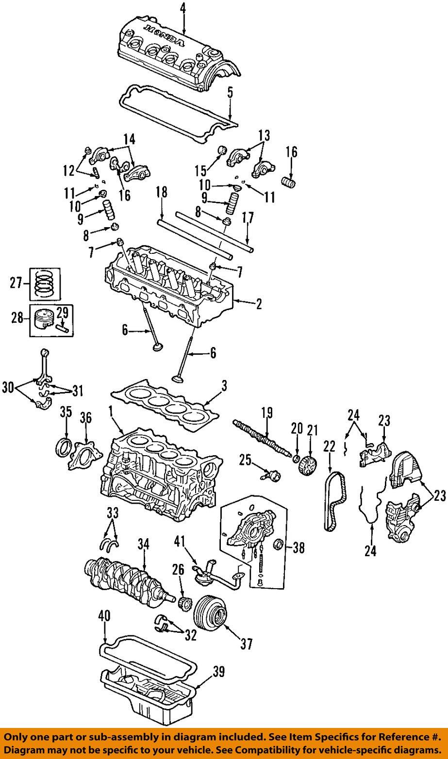 1994 honda civic engine diagram wiring diagram experts