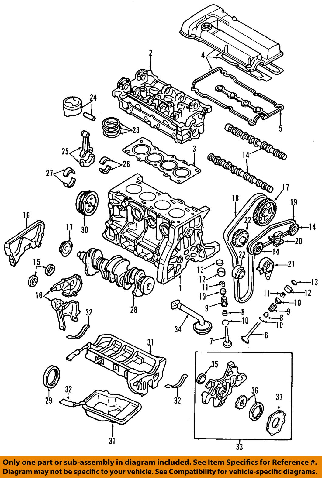 Cyclinder Head Mazda Protege Parts Diagram Trusted Wiring Diagrams Engine For 2002 5 95 Block And Schematic U2022 Swap