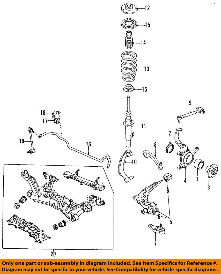 Mazda B3000 Front Suspension Diagram Schematic Diagrams 1998 Wiring 2000 Millenia Search For Ford Aerostar
