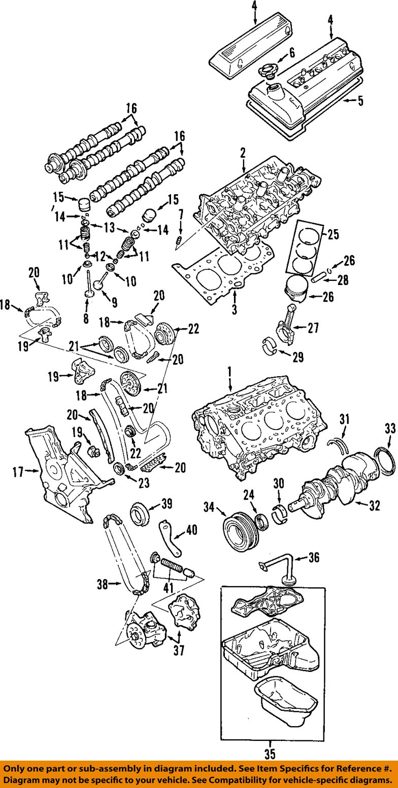 suzuki v6 engines diagram