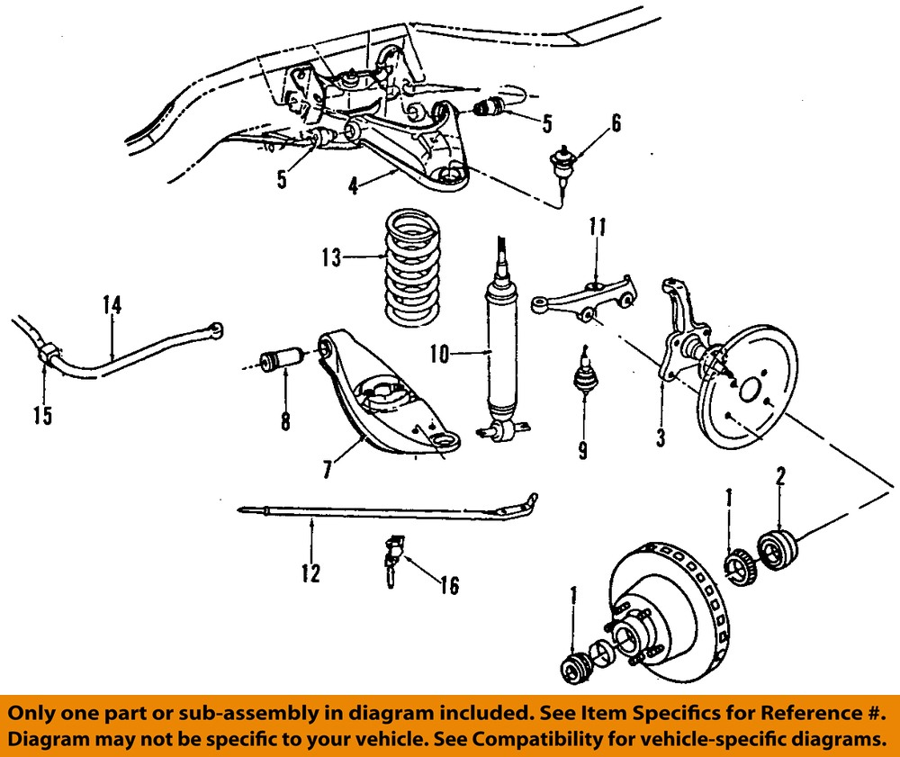 ford super duty speed control wiring diagrams dodge chrysler oem 84-93 ramcharger-front upper control ...