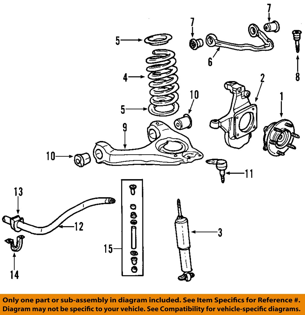 2003 chevy tahoe v8 engine diagram html
