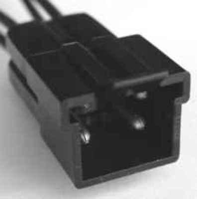 Foto de Conector del Interruptor del Techo Corredizo para Lincoln Continental 2002 Marca MOTORCRAFT Número de Parte WPT-457