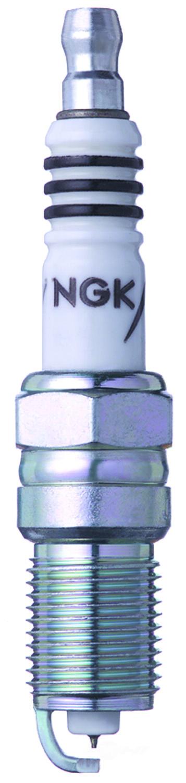 Iridium IX Spark Plug