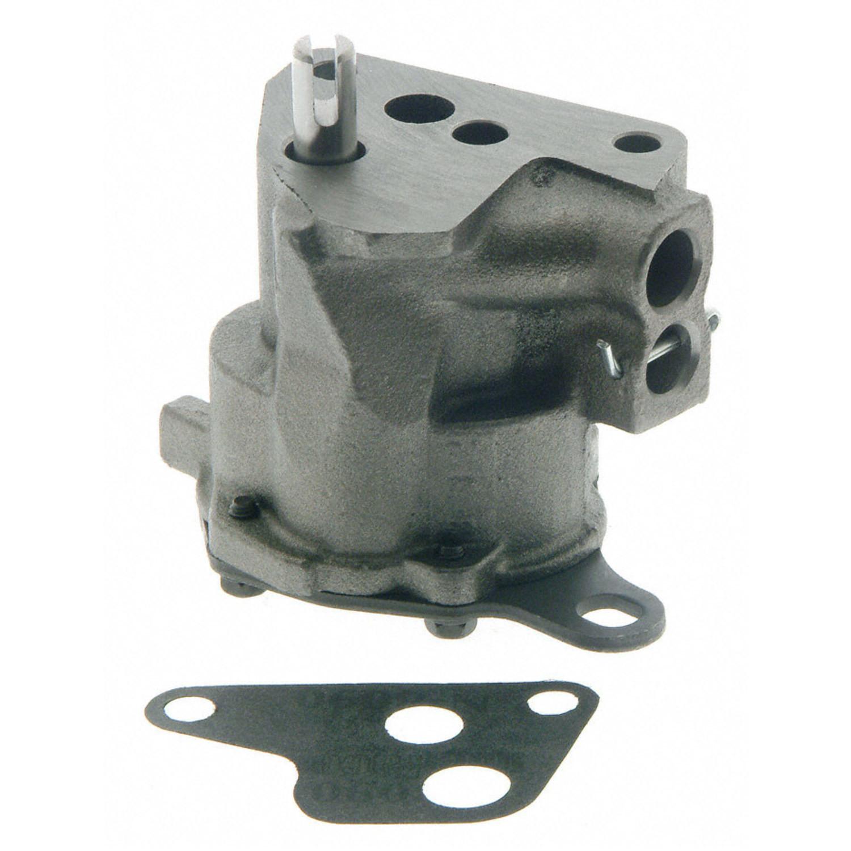 Engine Oil Pump Sealed Power 224-43645