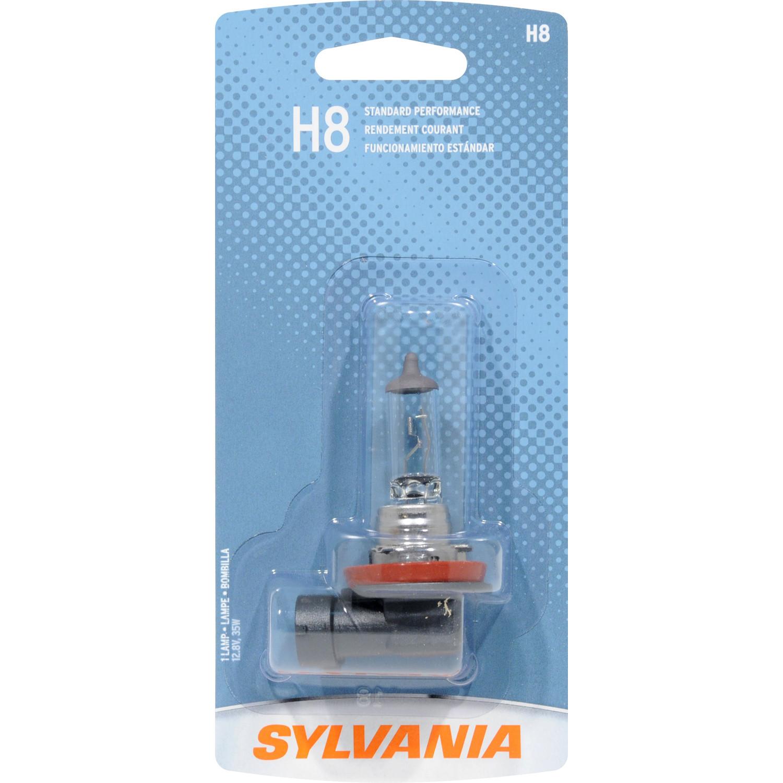 Blister Pack Fog Light Bulb