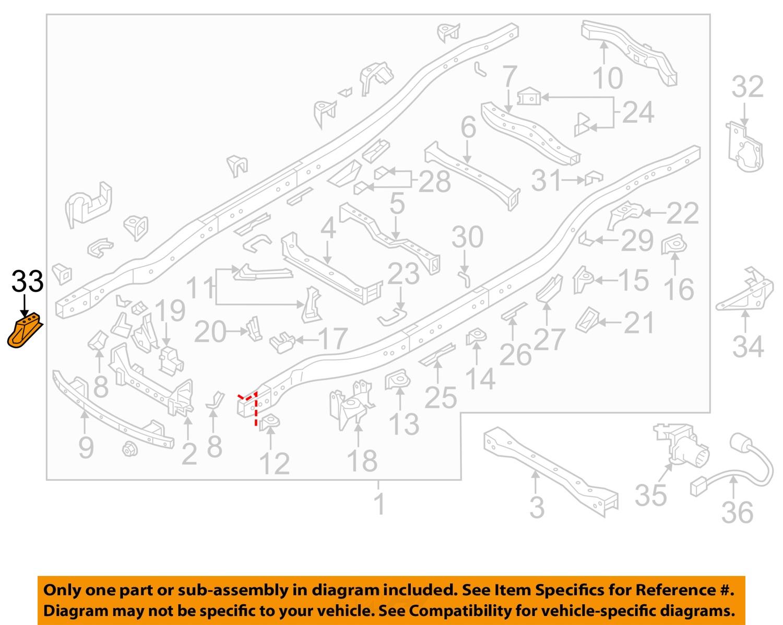 Nissan OEM 2017 Armada marco de matrícula-Soporte 511911LA0A | eBay