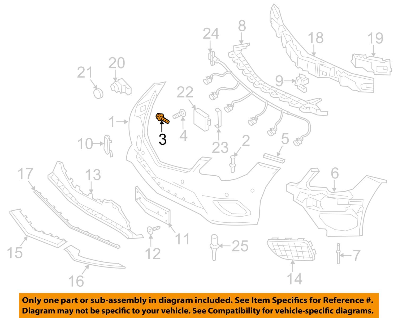 Mercedes oem 14 16 e350 front bumper grille grill guide for Mercedes benz e350 aftermarket parts