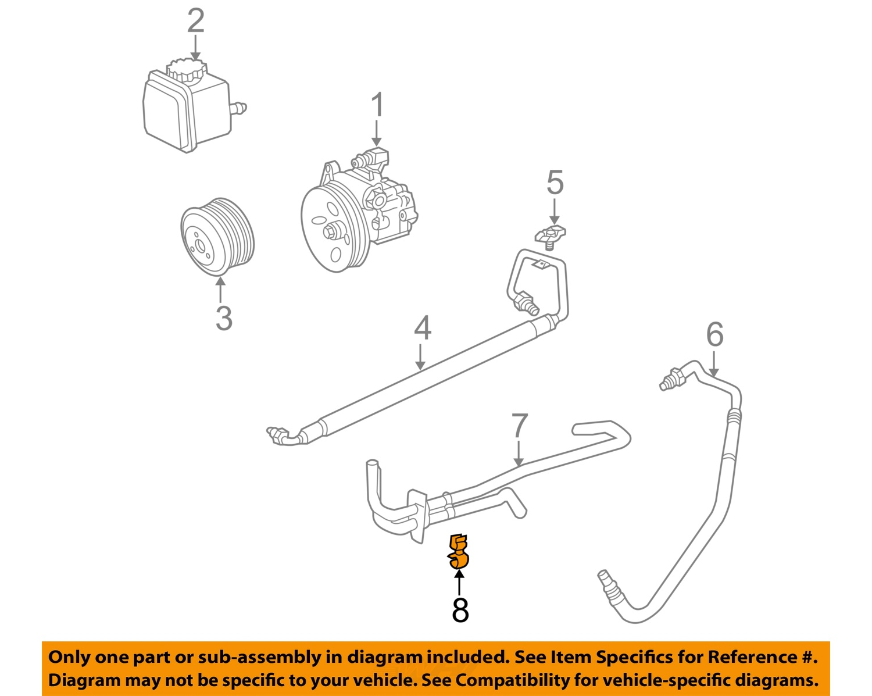 S500 Power Steering Pump Diagram Electrical Wiring Diagrams Mercedes Application U2022 F150