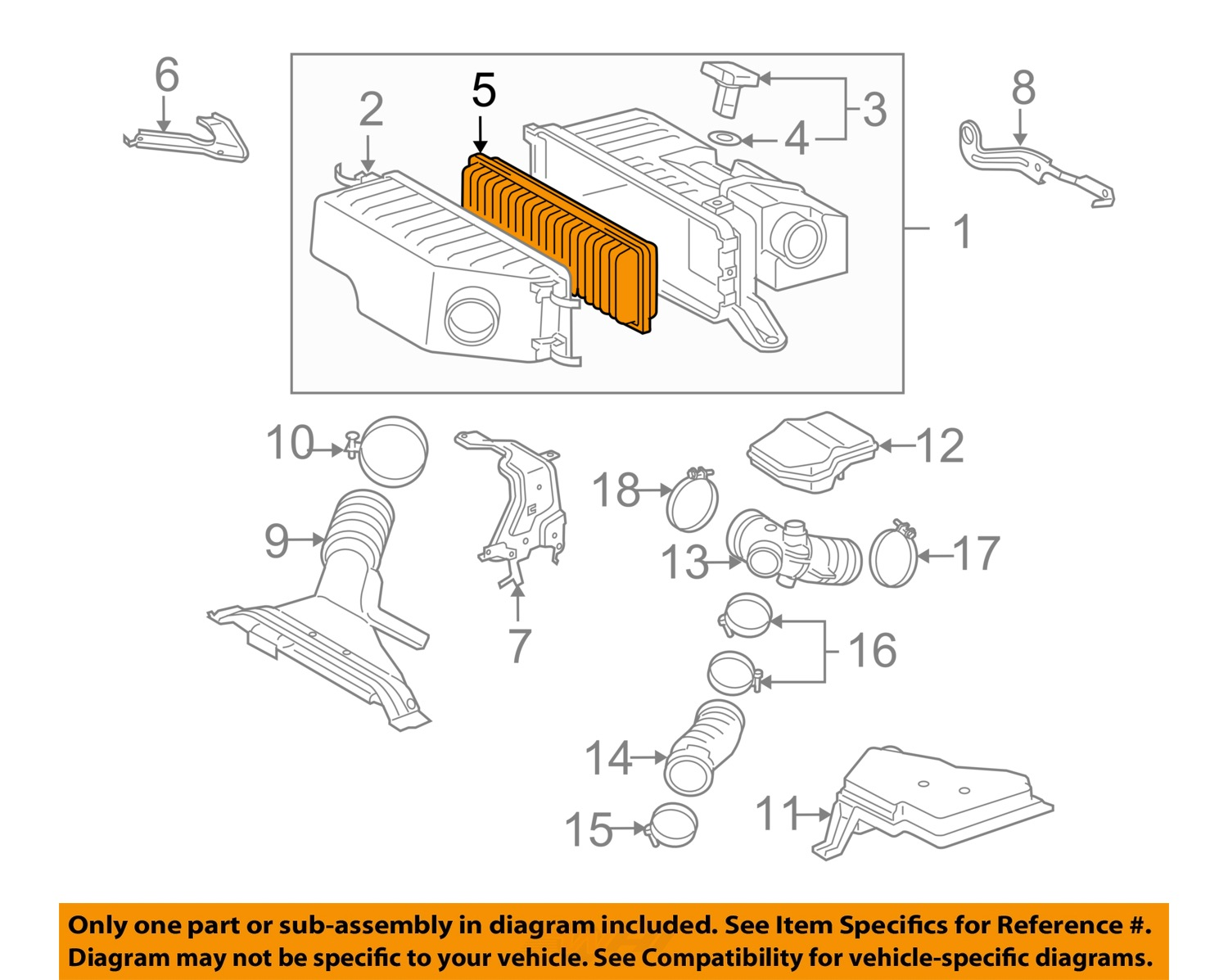 2006 toyota highlander engine diagram 37 wiring diagram