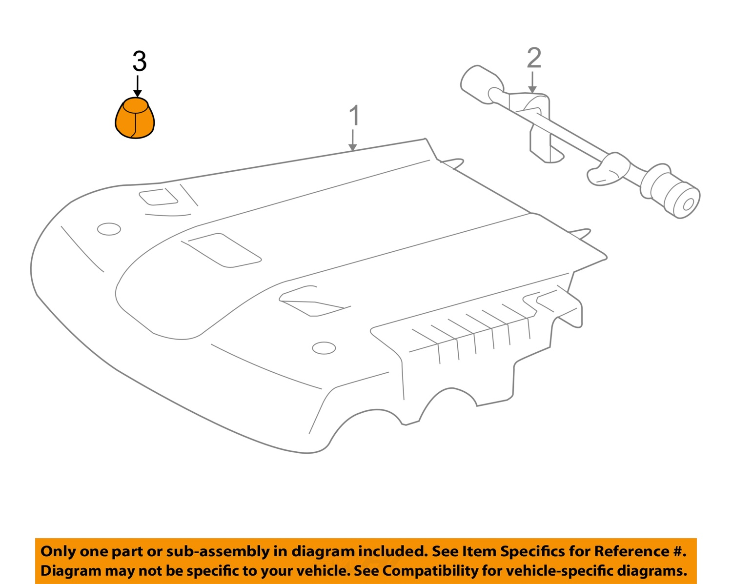 Fj Cruiser Engine Diagram Toyota Technical Illustrations Boss Bv9980nv Wiring Pdf Oem Appearance Cover 07 09
