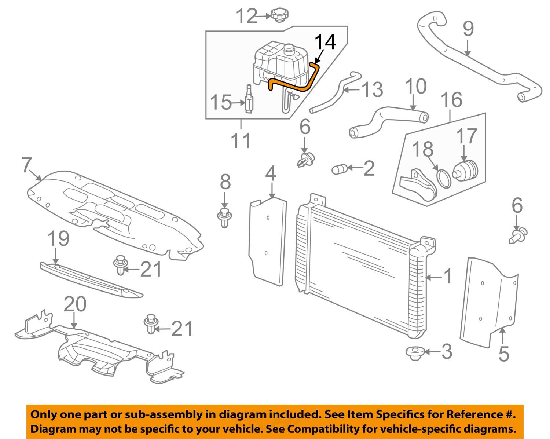 Gm Oem Parts Diagrams - Wiring