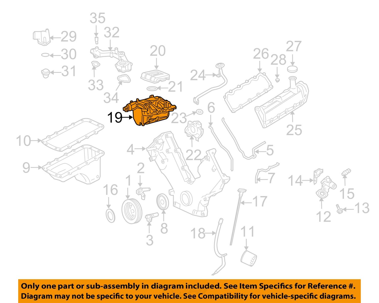 FORD OEM-Intake Manifold 2L1Z9424AA