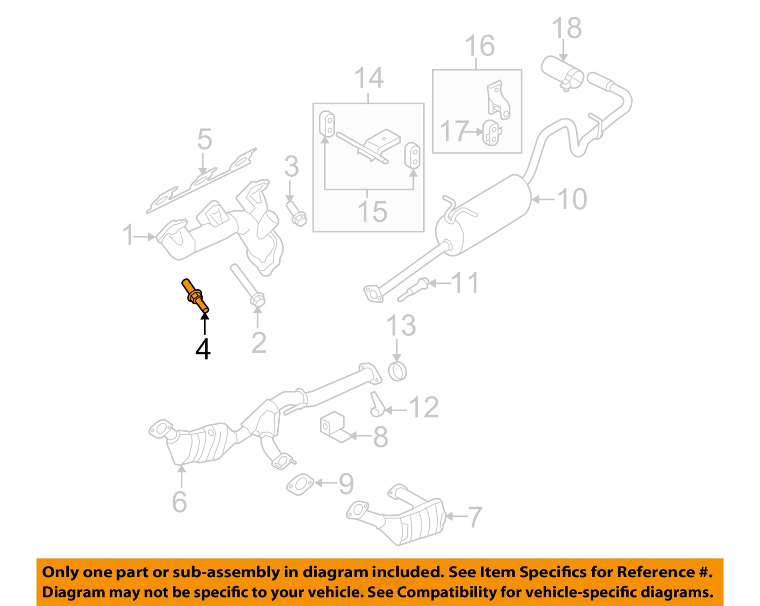 ford exhaust manifold diagram 2000 ford f150 exhaust manifold diagram